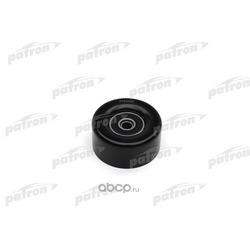 Ролик приводного ремня (PATRON) PT62022