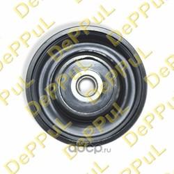 Ролик натяжителя приводного ремня (DePPuL) DEA83867