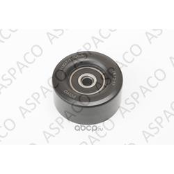 Ролик натяжителя приводного ремня (ASPACO) AP83867