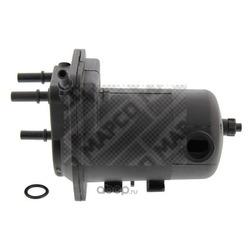 Топливный фильтр (Mapco) 63503
