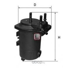 Топливный фильтр (SOFIMA) S4052NR