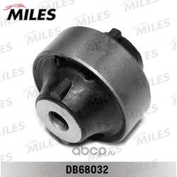 Сайлентблок рычага передней подвески, задний (Miles) DB68032