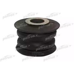 Сайлентблок рычага подвески (PATRON) PSE10409
