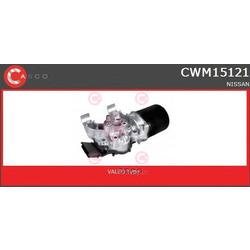 Двигатель стеклоочистителя (CASCO) CWM15121