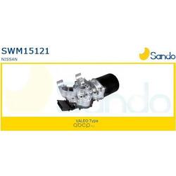 Двигатель стеклоочистителя (Sando) SWM15121