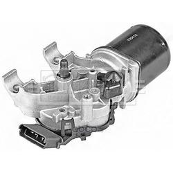 Двигатель стеклоочистителя (BORG & BECK) BWM1006