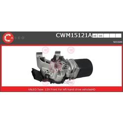 Двигатель стеклоочистителя (CASCO) CWM15121AS