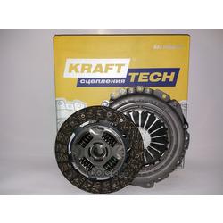 Комплект сцепления (KraftTech) W11190A9