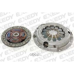 Диск сцепления + корзина (комплект) (Exedy) NSS2171