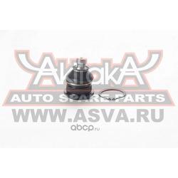 Опора шаровая переднего рычага (Akitaka) 0220K12