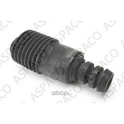 Пыльник амортизатора переднего (ASPACO) AP67992