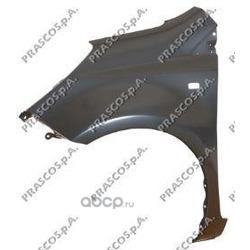 Крыло (Prasco) DS3503014
