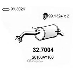 Деталь (ASSO) 327004