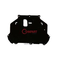 Пыльник двигателя (INPART) I01825004