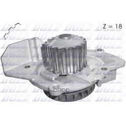 Водяной насос (Dolz) C147