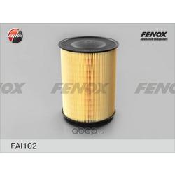 Воздушный фильтр (FENOX) FAI102