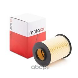 Фильтр воздушный (METACO) 1000001