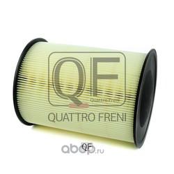 Фильтр воздушный (QUATTRO FRENI) QF36A00109