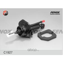 Цилиндр главный привода сцепления (FENOX) C1927