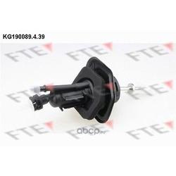 Главный цилиндр, система сцепления (FTE Automotive) KG190089439