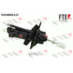 Главный цилиндр, система сцепления (FTE Automotive) KG190089437