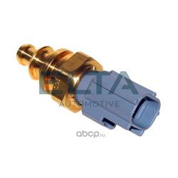 Датчик, температура охлаждающей жидкости (ELTA Automotive) EV0031