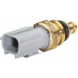 Датчик охлаждающей жидкости (HELLA) 6PT009309781