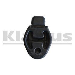 Кронштейн, глушитель (KLARIUS) 420328