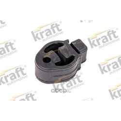 Кронштейн, система выпуска отработанных газов (Kraft Automotive) 0502026