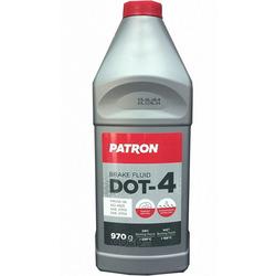 Жидкость тормозная (PATRON) PBF401