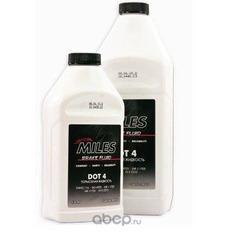 Тормозная жидкость (0.43 л) (Miles) EBF455