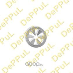 Клипса крепежная (4,50) (DePPuL) DEKL003
