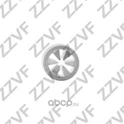 Клипса крепежная (4,50) (ZZVF) ZVKL003
