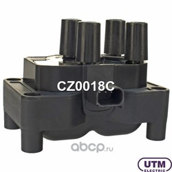 Катушказажигания (Utm) CZ0018C