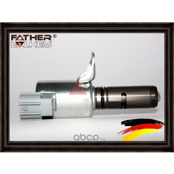 Электромагнитный клапан (FATHER) F916R28