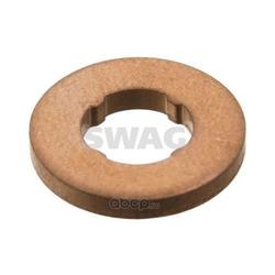 Прокладка, корпус форсунки (Swag) 62102792