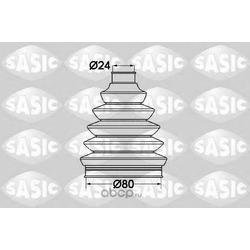 Комплект пылника приводной вал (Sasic) 1904031