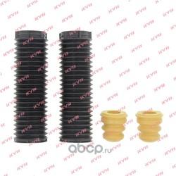 Пыльник-отбойник комплект на ось (KYB) 910139