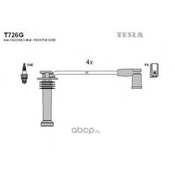 Комплект проводов (TESLA) T726G