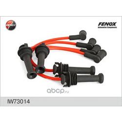 Провода зажигания (FENOX) IW73014