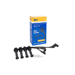 Провода зажигания высоковольтные (Kraft) KT042400