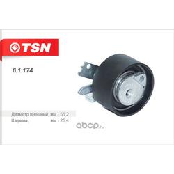 Ролик натяжной ремня ГРМ (TSN) 61174