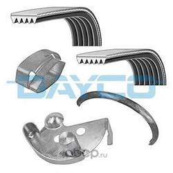 комплект ручейкового ремня (Dayco) PVE001