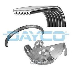 Ремень поликлиновой (Dayco) PVE002