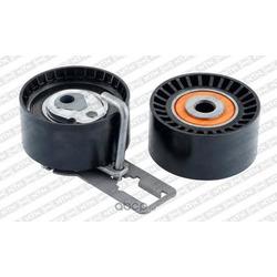 РемКомплект ГРМ ремень ролики (NTN-SNR) KD45959