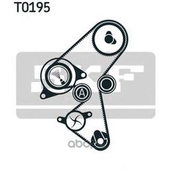 Комплект ремня ГРМ (Skf) VKMA03316