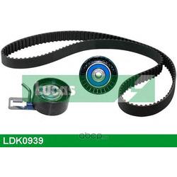 Комплект ремня ГРМ (TRW/Lucas) LDK0939