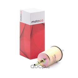 Фильтр топливный (METACO) 1030018