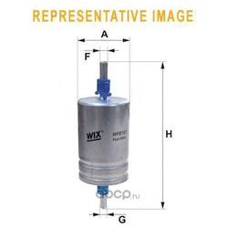 Топливный фильтр (WIX FILTERS) WF8373