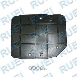 Крышка корпуса модуля рсм (RueI) RU16832FF
